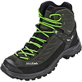 Salewa Hike Trainer Mid GTX Shoes Men green/black